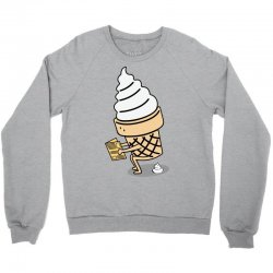 Ice Cream Crewneck Sweatshirt | Artistshot