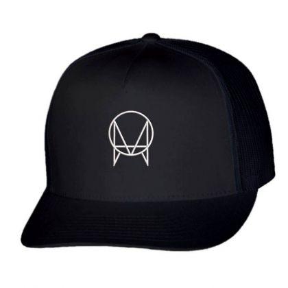 Owsla Skrillex Dubstep Trap Music Embroidered Hat Trucker Cap Designed By Madhatter