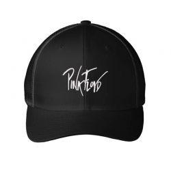 Pink Floyd  Embroidered Hat Embroidered Mesh cap | Artistshot