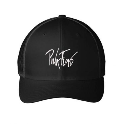 Pink Floyd  Embroidered Hat Embroidered Mesh Cap Designed By Madhatter
