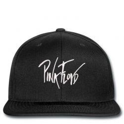 Pink Floyd  Embroidered Hat Snapback | Artistshot