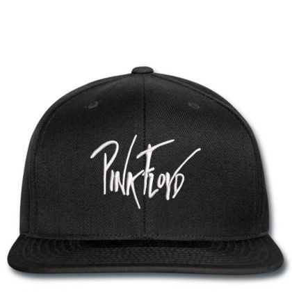 Pink Floyd  Embroidered Hat Snapback Designed By Madhatter