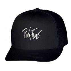 Pink Floyd  Embroidered Hat Trucker Cap | Artistshot
