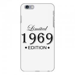 limited edition 1969 iPhone 6 Plus/6s Plus Case | Artistshot
