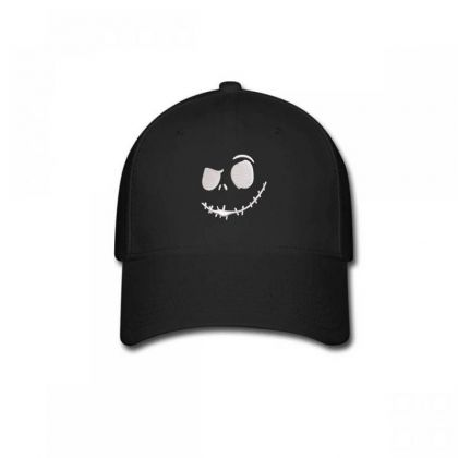 Skel Embroidered Hat Baseball Cap Designed By Madhatter