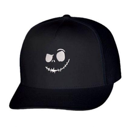 Skel Embroidered Hat Trucker Cap Designed By Madhatter