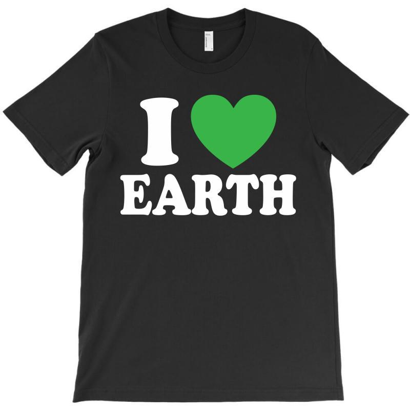 I Love You (heart) T-shirt | Artistshot