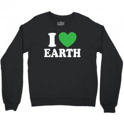 I Love You (Heart) Crewneck Sweatshirt | Artistshot