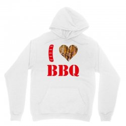 I love BBQ Unisex Hoodie | Artistshot