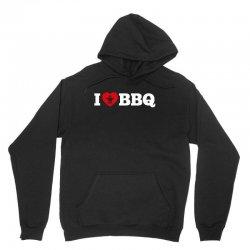 I love BBQ Unisex Hoodie   Artistshot