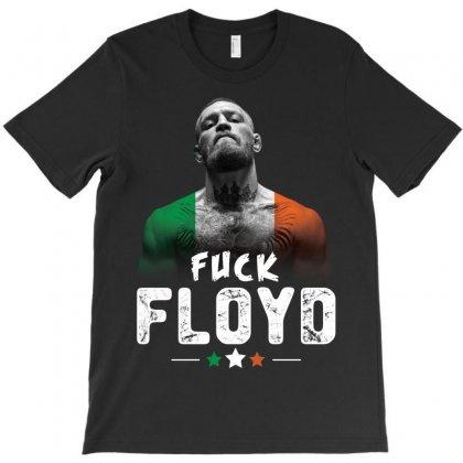 The Notorious - Fuck Floyd T-shirt Designed By Tshiart