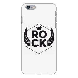 Rock iPhone 6 Plus/6s Plus Case   Artistshot