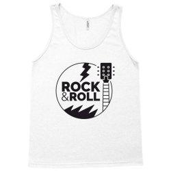 Rock & Roll Tank Top | Artistshot