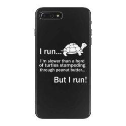 I Run iPhone 7 Plus Case | Artistshot