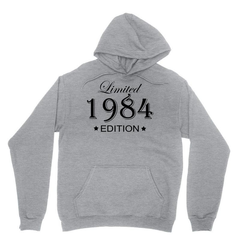 Limited Edition 1984 Unisex Hoodie | Artistshot