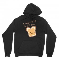I want to be inside you Unisex Hoodie | Artistshot