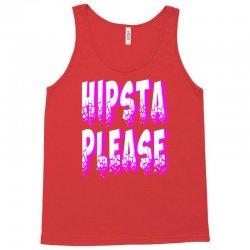 hipsta-please-kamo Tank Top | Artistshot