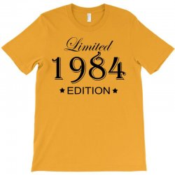 limited edition 1984 T-Shirt | Artistshot