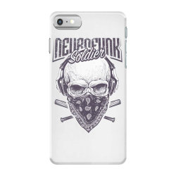 Soldier iPhone 7 Case | Artistshot