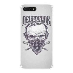 Soldier iPhone 7 Plus Case | Artistshot