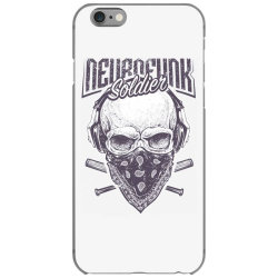Soldier iPhone 6/6s Case | Artistshot