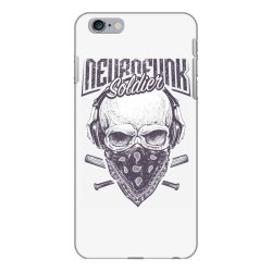 Soldier iPhone 6 Plus/6s Plus Case | Artistshot