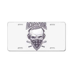 Soldier License Plate | Artistshot