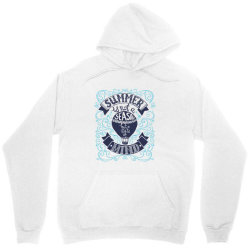 Summer is not a season Unisex Hoodie | Artistshot
