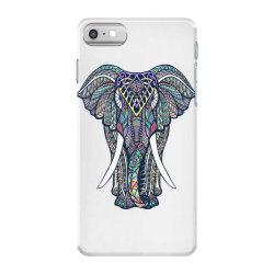 Indian elephant iPhone 7 Case | Artistshot