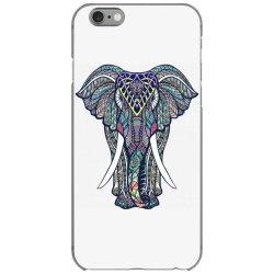Indian elephant iPhone 6/6s Case | Artistshot