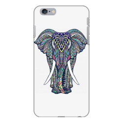 Indian elephant iPhone 6 Plus/6s Plus Case | Artistshot