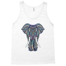 Indian elephant Tank Top | Artistshot