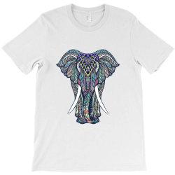 Indian elephant T-Shirt | Artistshot
