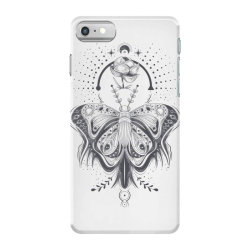 Butterfly iPhone 7 Case | Artistshot