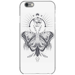Butterfly iPhone 6/6s Case | Artistshot