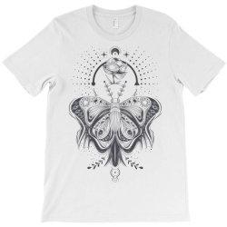 Butterfly T-Shirt   Artistshot
