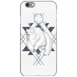 Bear iPhone 6/6s Case | Artistshot
