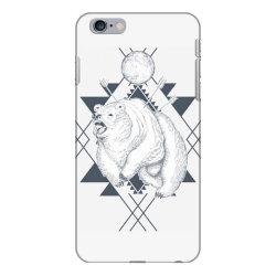 Bear iPhone 6 Plus/6s Plus Case | Artistshot