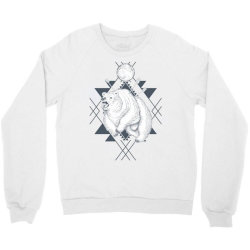 Bear Crewneck Sweatshirt | Artistshot