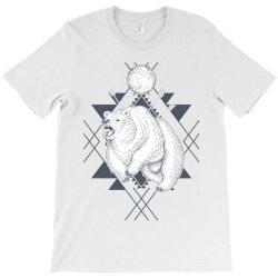 Bear T-Shirt | Artistshot
