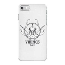Vikings iPhone 7 Case | Artistshot
