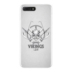 Vikings iPhone 7 Plus Case | Artistshot