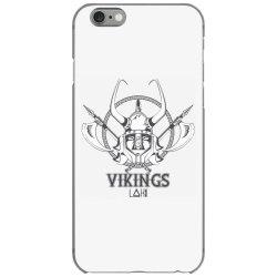 Vikings iPhone 6/6s Case | Artistshot