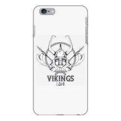 Vikings iPhone 6 Plus/6s Plus Case | Artistshot