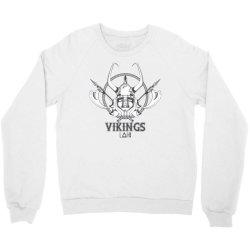 Vikings Crewneck Sweatshirt | Artistshot