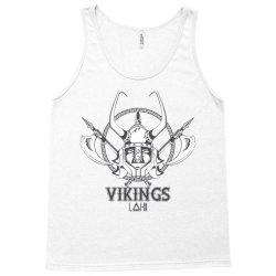 Vikings Tank Top | Artistshot