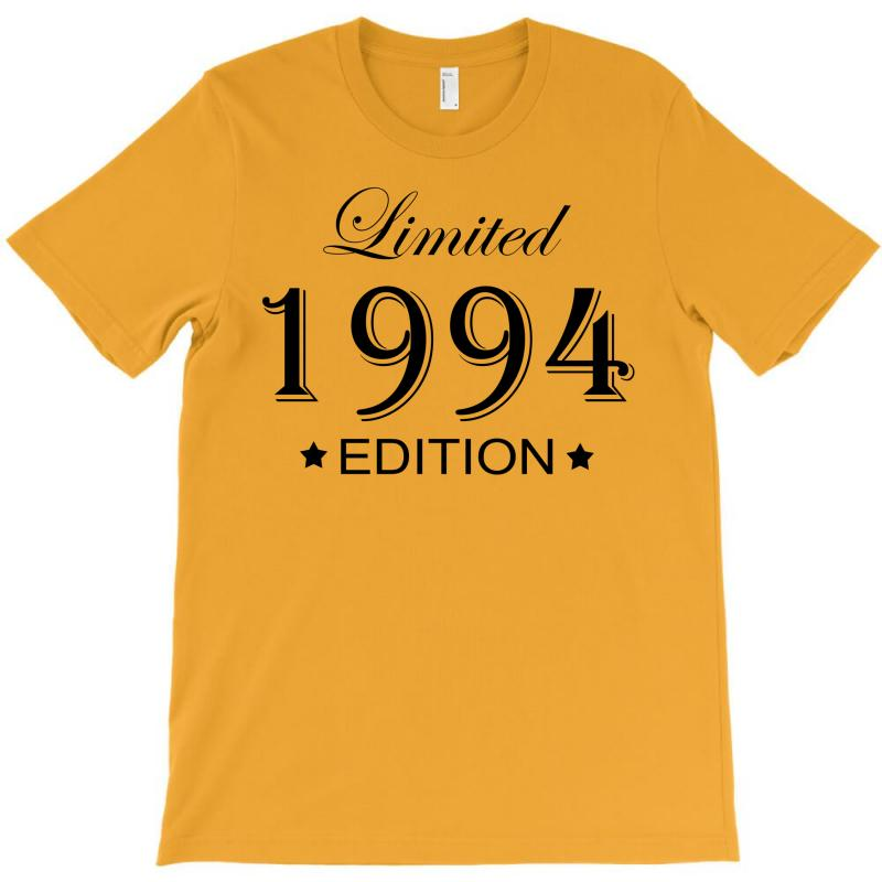 Limited Edition 1994 T-shirt | Artistshot