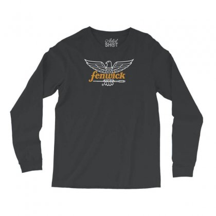 Fenwick Fishing Rods Long Sleeve Shirts Designed By Thesamsat