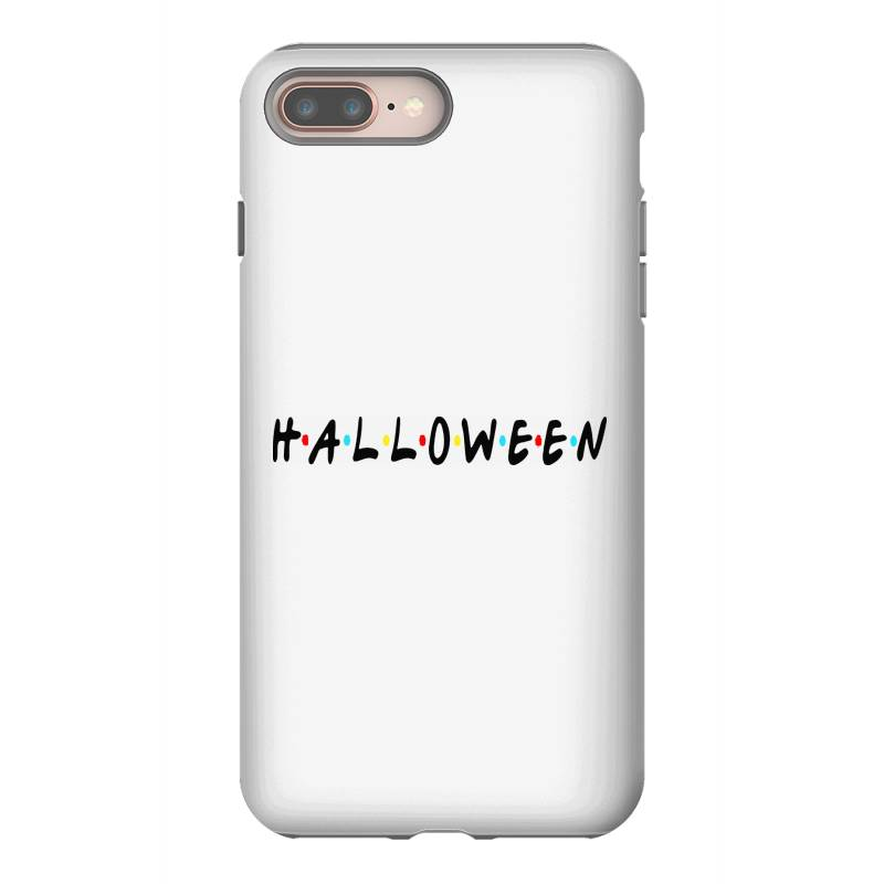 Halloween For Light Iphone 8 Plus Case | Artistshot
