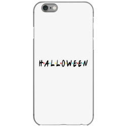 halloween for light iPhone 6/6s Case | Artistshot